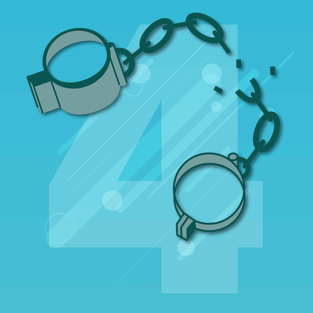 Prohibición de la esclavitud