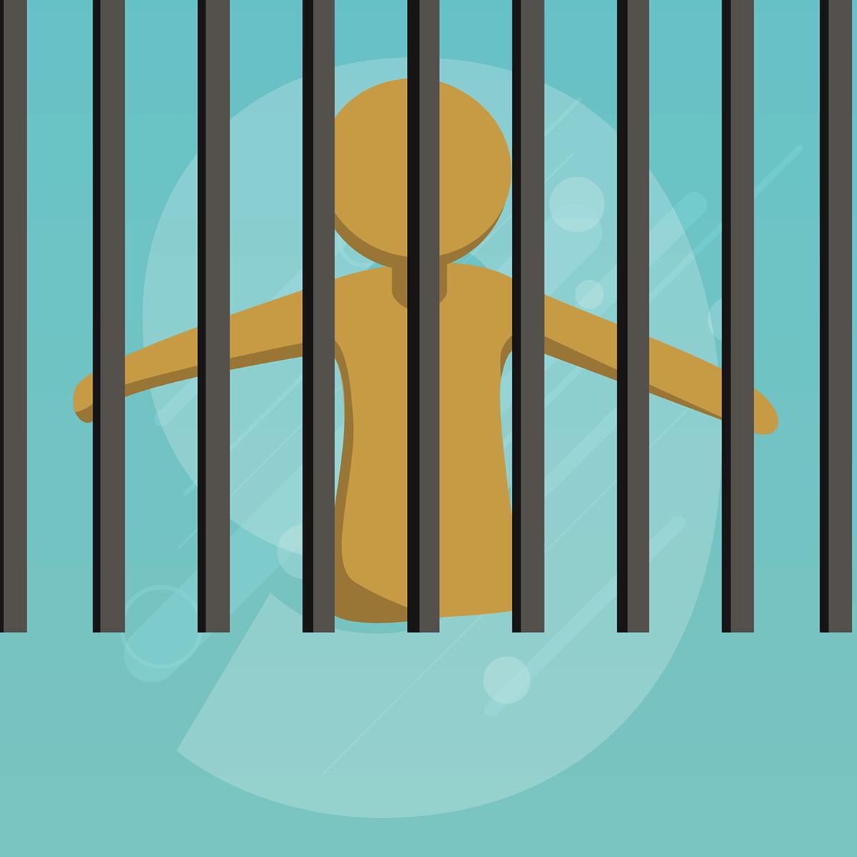 Protección ante la detención arbitraria