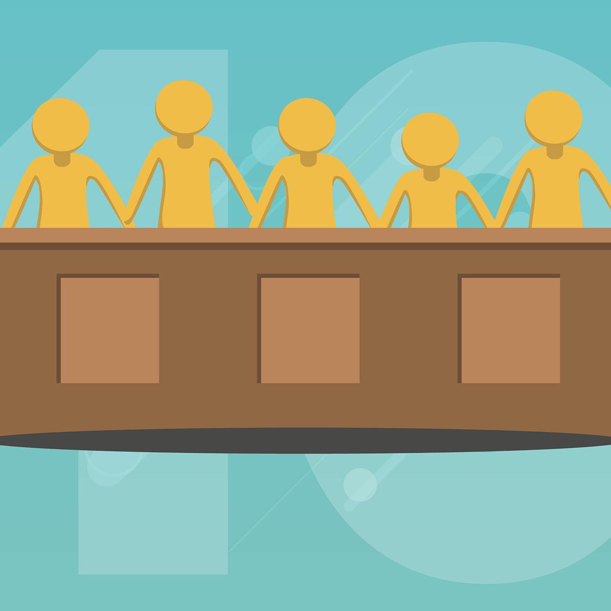 Derecho a una audiencia pública y justa