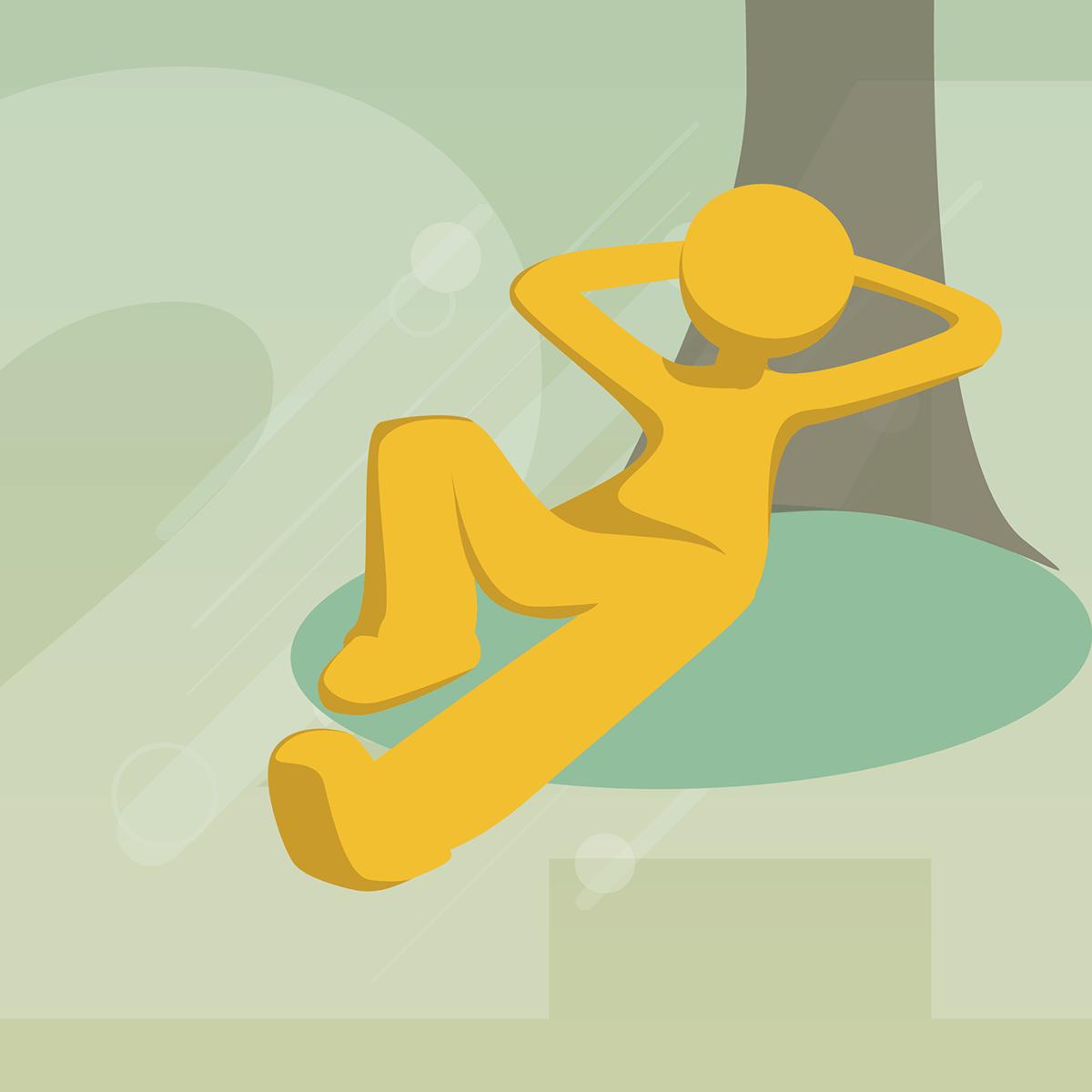 Derecho al descanso y al tiempo libre