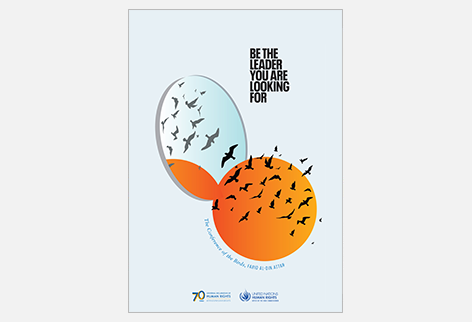 Poster: Conference of the Birds