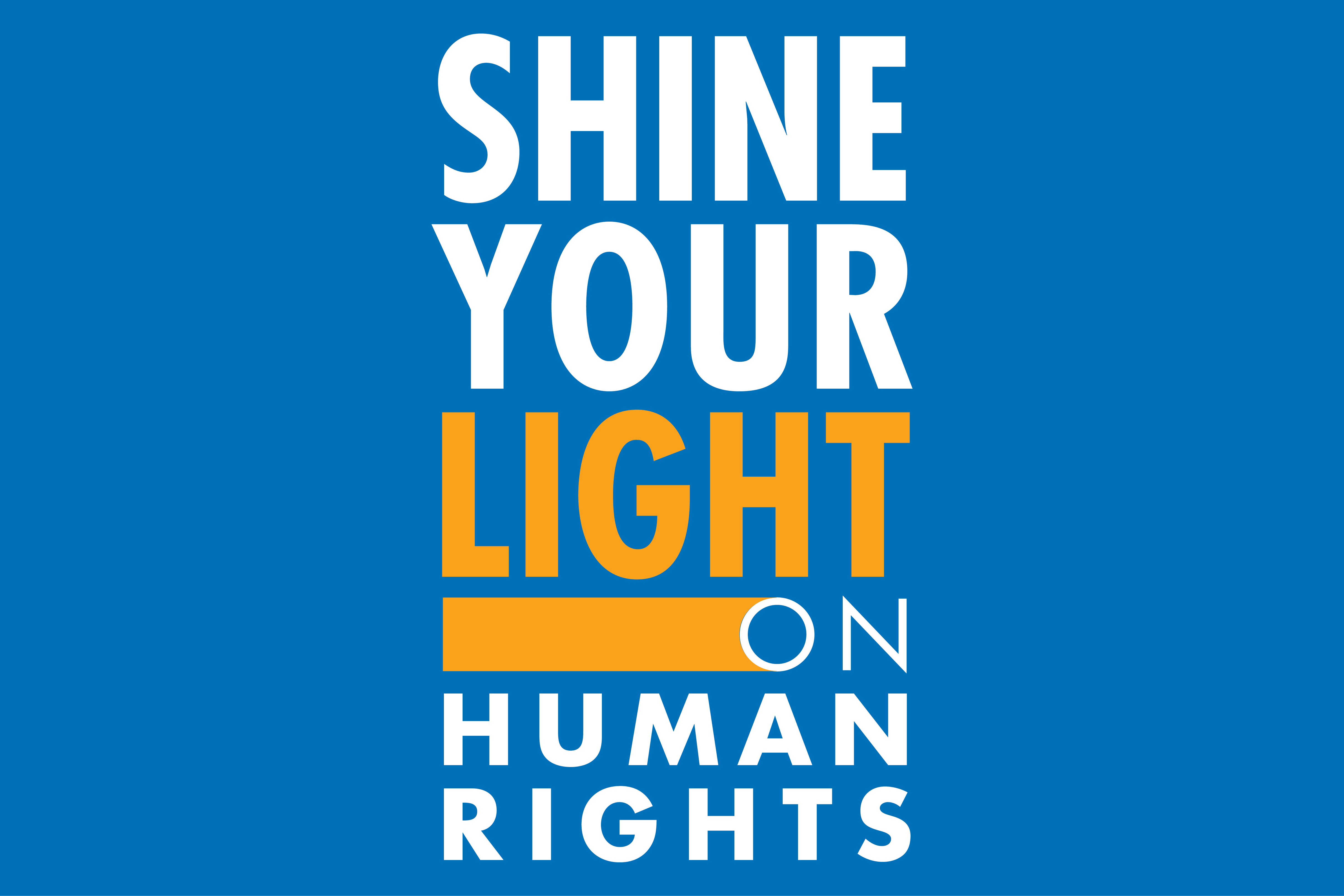 stand up for human rights un human rights office